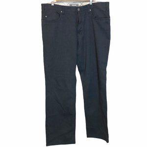 Kenneth Cole Reaction Dark grey/blue 38x30 slacks